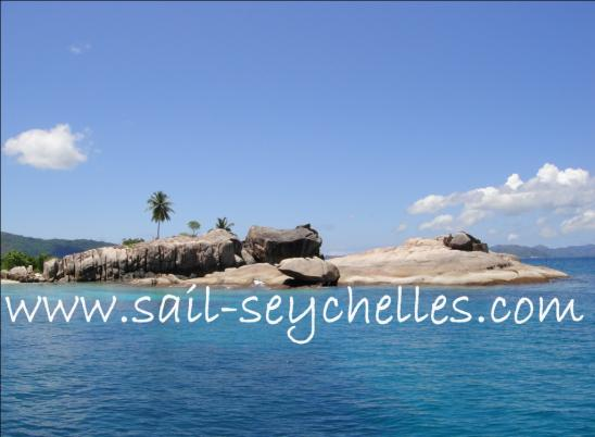 Location catamaran Seychelles ile Felicit�